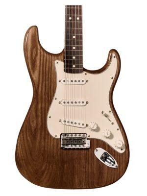tinte avellana para guitarra y aprende como tintar madera guitarra