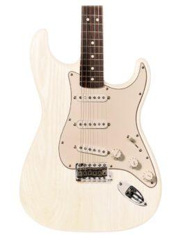 tinte blanco para guitarra y aprende como tintar madera guitarra