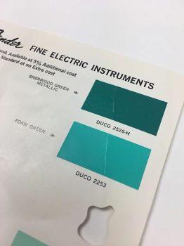 colores para guitarra nitrocelulosa perfectos para pintar guitarra electrica. Aprende como pintar